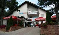Zlatibor - Sportsko rekreativni centar SPORT TRIM
