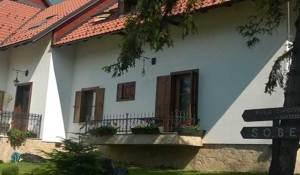 Vila Vuk Zlatar