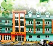ATOMSKA BANJA – Specijalna bolnica za rehabilitaciju GORNJA TREPČA