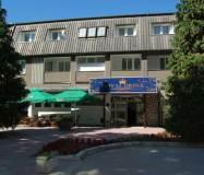 MALI ZVORNIK – Hotel Royal Drina