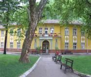 VRANJSKA BANJA – Specijalna Bolnica za rehabilitaciju