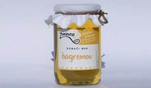 Domaći med proizvodi od meda