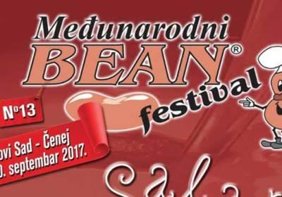Bean festival