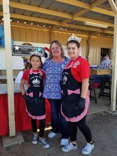 Mojave Elks First Responders Dinner 2019-12