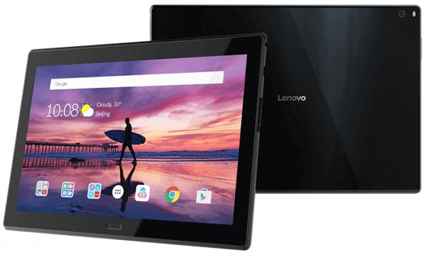 Tablet - Lenovo TAB 4 10 Plus 32GB Black