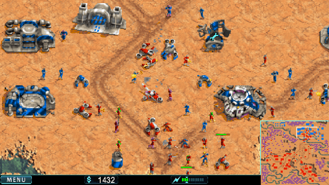 Warfare Incorporated - Android hra