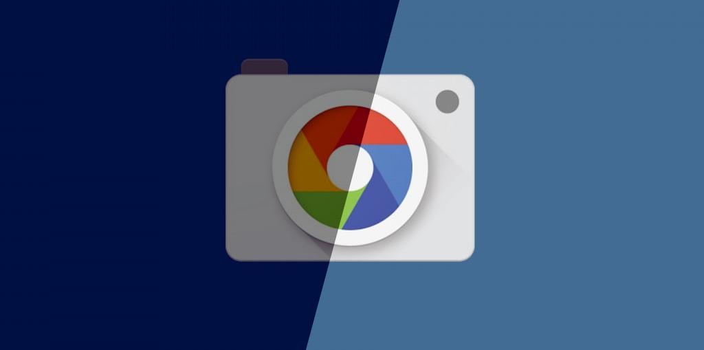 Google Fotoaparát