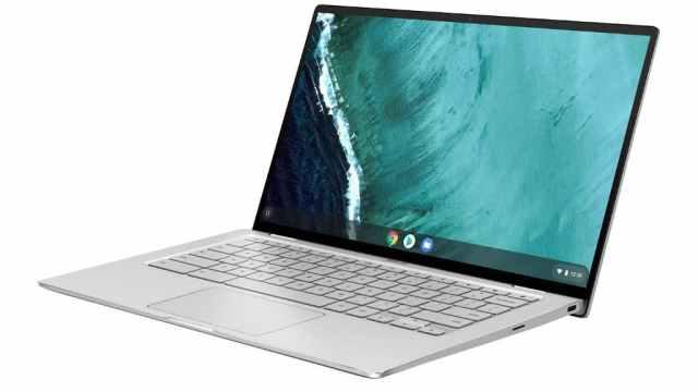 Asus Cromebook Flip C434 (nejlepší Chromebook, který můžete koupit)
