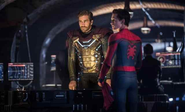Spider-Man: Daleko od domova - Poslední Marvel film v pořadí