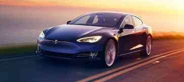 Nejlepší elektromobily roku 2020