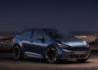CUPRA el-Born je první elektrický automobil vycházející ze SEATu