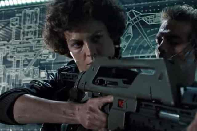 10. Vetřelci (1986)