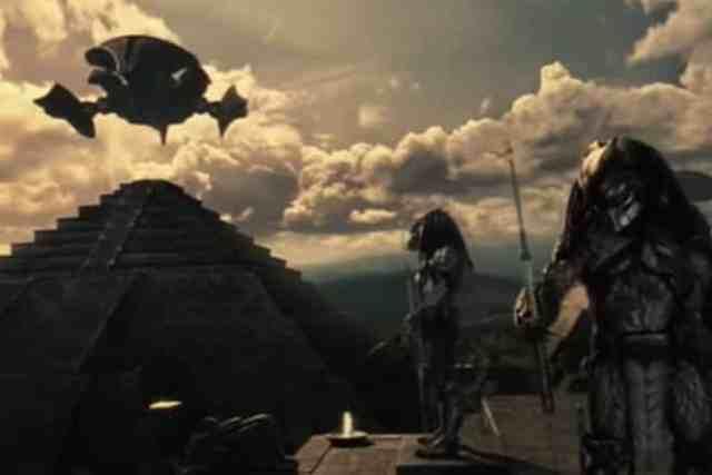 3. Vetřelec vs Predátor (2004)