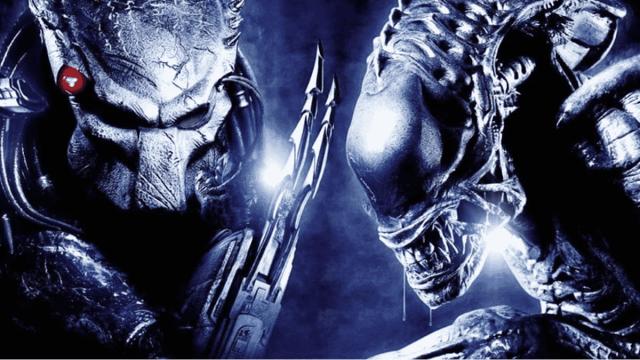 Vetřelec vs Predátor a jejich pořadí filmů
