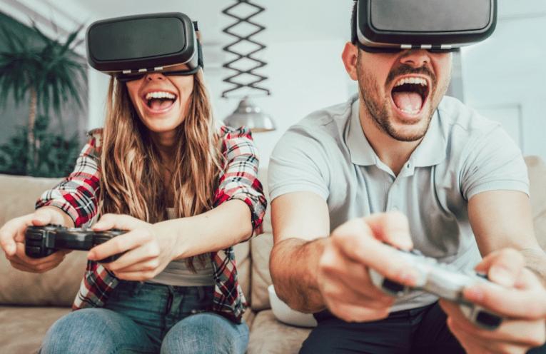 Nejlepší VR Headsety pro rok 2020 - RECENZE