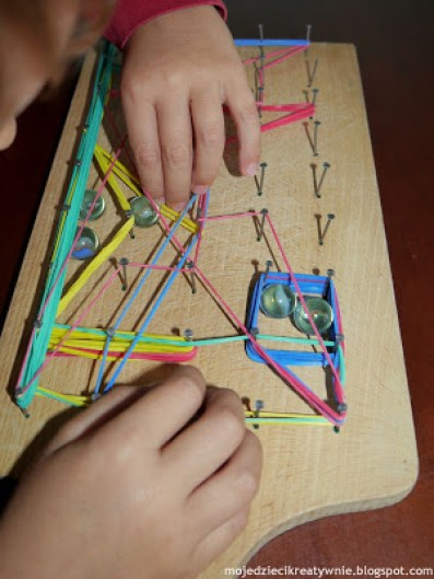 blogi o zabawach dla dzieci