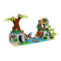 Lego 41036 Jungle Bridge Rescue, LEGO Sets Friends ...
