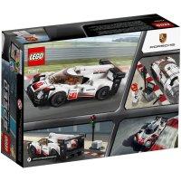 Lego 75887 Porsche 919 Hybrid, LEGO Sets Speed Champions ...