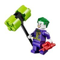 Lego 10672 Batman: Defend the Batcave, LEGO Sets Juniors ...