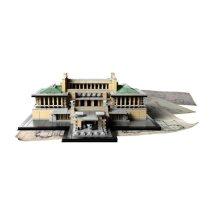 Lego 21017 Hotel Imperial Klocki Architecture