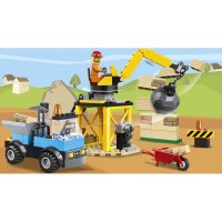 Lego 10667 Construction, LEGO Sets Juniors - MojeKlocki24