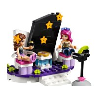 Lego 41107 Pop Star Limousine, LEGO Sets Friends ...