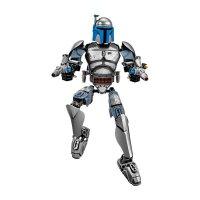 Lego 75107 Jango Fett, LEGO Sets Star Wars - MojeKlocki24