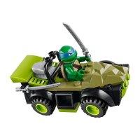 Lego 10669 Turtle Lair, LEGO Sets Juniors - MojeKlocki24