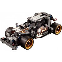 Lego Technic Fluchtfahrzeug 42046