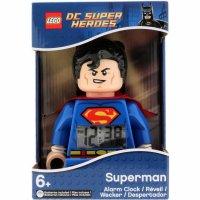 LEGO 9005701 LEGO DC Comics Super Heroes Superman Alarm