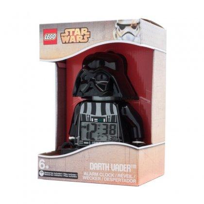 Lego Darth Vader Alarm Clock Instructions Unique Alarm Clock