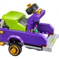Lego 70906 The Joker Notorious Lowrider, LEGO Sets LEGO ...