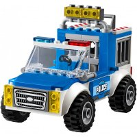 Lego 10735 Police Truck Chase, LEGO Sets Juniors ...