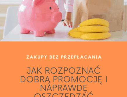 promocja oszczędzanie