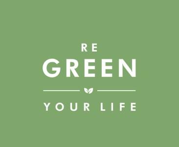 regreen