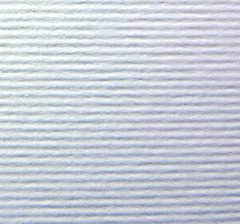 Twill (bright white)