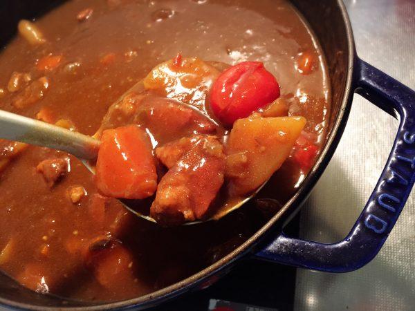 nasu-curry