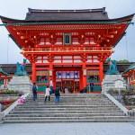 【グループ参拝】9/23日伏見稲荷大社で豊穣につながるツアー