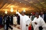 """Change Isn't About Economic Progress""- President Buhari Lambasts Nigerians"