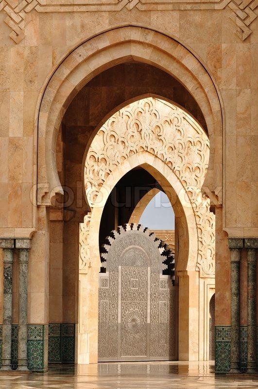 2858083-detail-of-hassan-ii-mosque-in-casablanca-morocco
