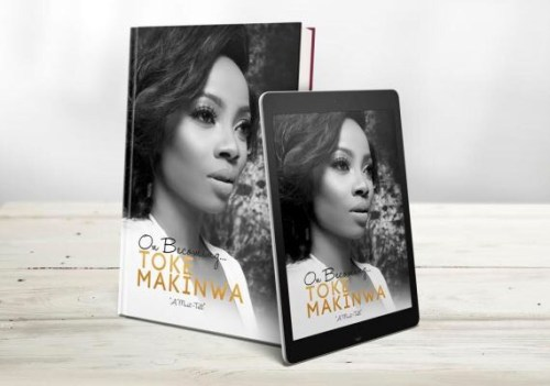 More Excepts From Toke Makinwa's Tell All Book 'On Becoming' That Everyone Is Talking About