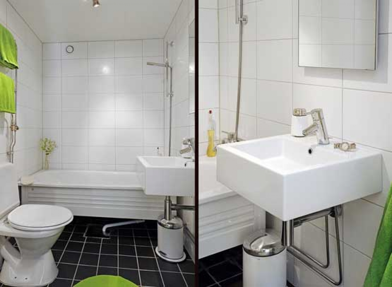 Amazing designs For Small BathroomToilet Spaces