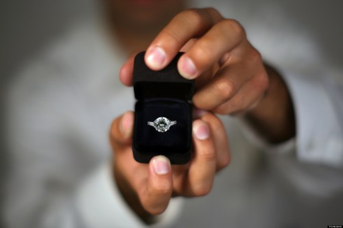 Why Are Women So Obsessed With Marriage Proposals?