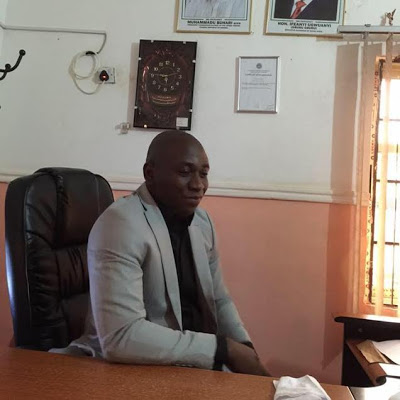 Micro Finance Bank's MD Beaten, Hospitalized By Angry Customers