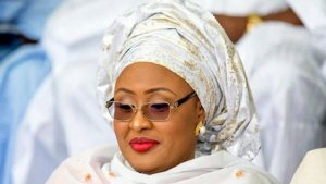 Address Me As 'First Lady' And Not 'Wife Of The President'- Aisha Buhari