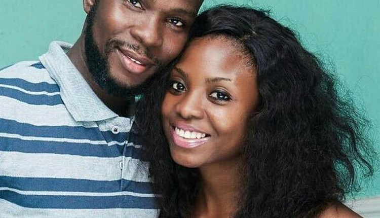 How My Husband Died As A Result Of Police-Armend Robbers Shootout In Lagos - Singer Seunfunmi