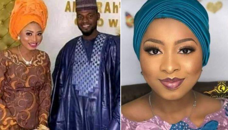 Woman Dies 5 Days After Her Wedding