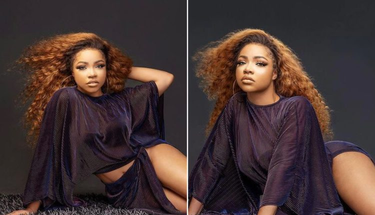 BBNaija's Nengi Celebrates 23rd Birthday With Stunning Photos
