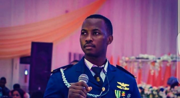 Air Force Releases Names Of Officers Who Died In Abuja Crash