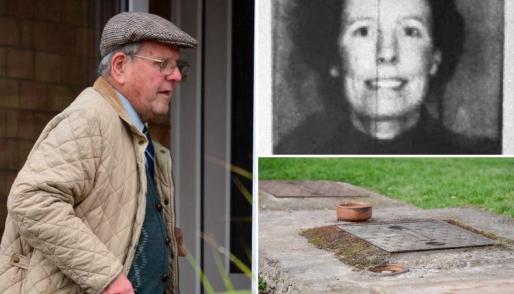 88-Year-Old Farmer Charged With Murdering Wife Who Was Found Buried In Septic Tank 37 Years After Reported Missing
